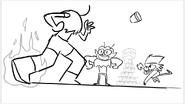 Enid Storyboard 177