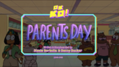 Parents Day Titlecard