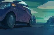 Car Background Ryan