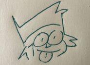 KO Drawing TJ
