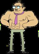 Mr.Gar