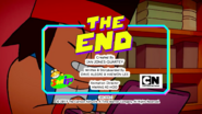 Enid vs Rad 2017 Credits