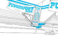GTPJ Punchsport BG