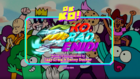 KO, Rad, and Enid! Titlecard