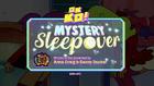 Mystery Sleepover Titlecard