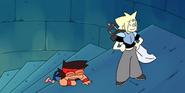 A heros fate 281