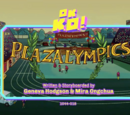 Plazalympics