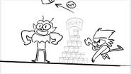 Enid Storyboard 214
