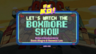 Let's Watch the Boxmore Show Titlecard