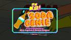 Soda Genie Titlecard