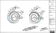 Uniscooter Model