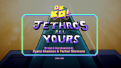 Jethros All Yours Titlecard