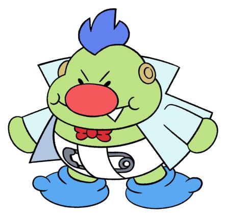 Boxman Jr Ok Ko Wiki Fandom Powered By Wikia
