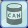 Can Symbol