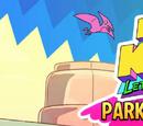 Parking Lot Wars