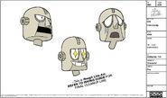 Mr. Logic expressions