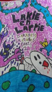 Darkness Returns Part 2