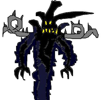 Intergalactic Monster