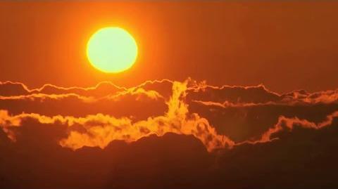 Morgan Freeman's Powerful Climate Change Short Film