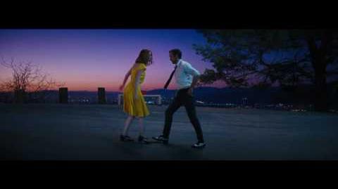 A Lovely Night - La La Land