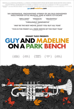 File:Guy and Madeline on a Park Bench Theatrical Poster.png
