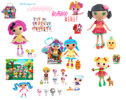 Lalaloopsy buttons wiki!