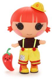 Red lala littles