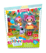 The Top Sisters (Mini) (Box)