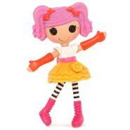 Mini Lalaloopsy Silly Singers - Peanut Big Top