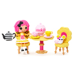Tea Party Mini