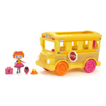 Bea's School Bus Mini