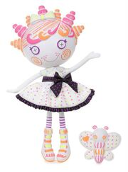 Lalaloopsy color me 3