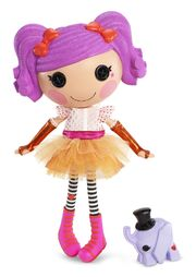 Peanut Big Top - large core doll