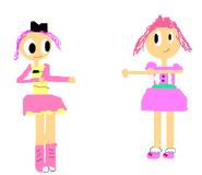 Jewel vs crumbs xd