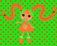 Juicy Oraange