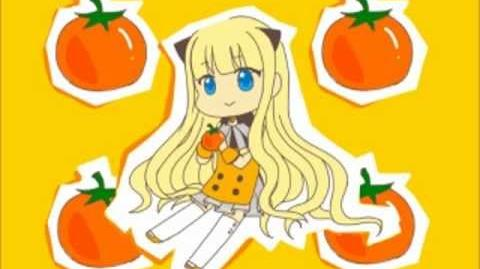 SV01 SeeU - Soft Persimmon Song Korean Vocaloid