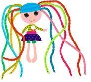 Princess Rainbow Loopenboom