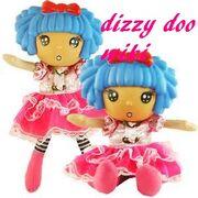 Dizzy doo wiki!