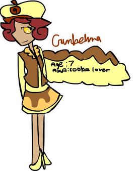 Crumbelina