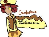 Crumbelina Cookies