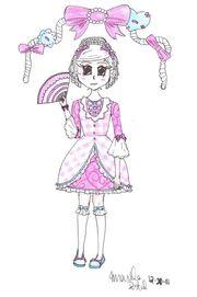 Suzette la sweet by candiegurrl-d4v1yh6