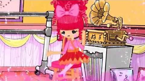 Lalaloopsy Girls - Tippy Tumblelina