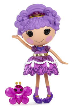 Charms Seven Carat Large Doll