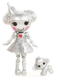 Tinny Ticker Mini Doll