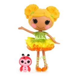 Mari Golden Petals Large Doll