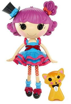 Harmony B. Sharp Large Doll