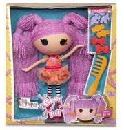Peanut loopy hair box