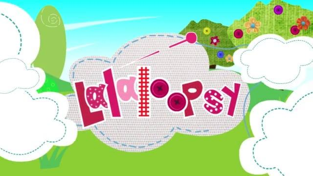 Animatic de Comercial Lalaloopsy (2015)