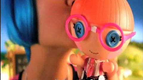 Boing Toys - LALALOOPSY LITTLES
