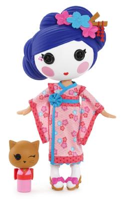 Yuki Kimono Large Doll
